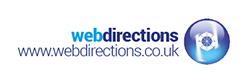Designed and Hosted by Web Directions