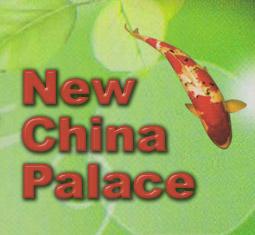 New China Palace